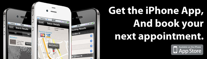 Book Online with you iPhone