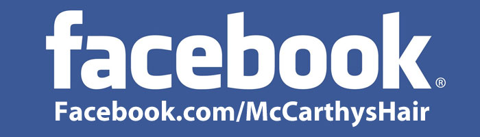 McCarthys On Facebook